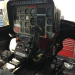 Bell 206L4 Instrument Panel
